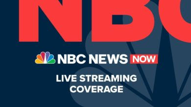 Photo of Watch NBC News NOW Live – August 27