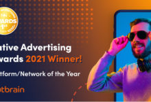 Photo of Outbrainが「Native Advertising Platform/Network of the Year」金賞を受賞:時事ドットコム