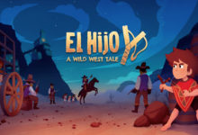 Photo of 「El Hijo – A Wild West Tale」,PS4/Switch版の発売が3月26日に決定
